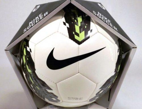 L'emballage de ballon Nike de OIA Globa (USA)